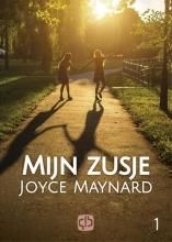 Joyce  Maynard Mijn zusje - grote letter uitgave