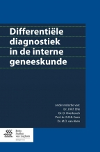 , Differentiële diagnostiek in de interne geneeskunde
