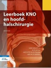 , Leerboek KNO en Hoofd-Halschirurgie