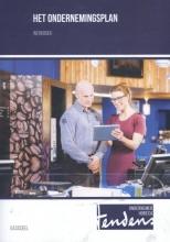Carolien  Hurkx-Jansen Het ondernemingsplan ondernemer horeca Werkboek basisdeel