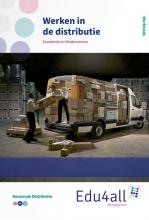 VMBO Economie & Ondernemen Werken in de distributie