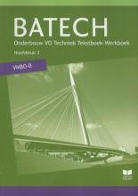 BATECH Katern 1 Werkboek VMBO-B