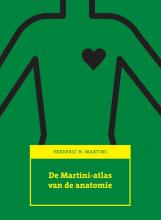 F.H. Martini, De Martini-atlas van de anatomie