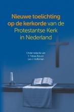 Leo J. Koffeman F. Tobias Bos, Toelichting op de kerkorde van de Protestantse Kerk in Nederland