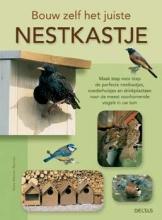 Hans-Werner  Bastian Bouw zelf het juiste nestkastje