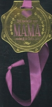 ZNU Een medaille voor mama