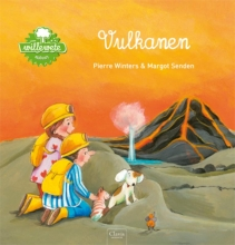 Pierre  Winters Willewete. Vulkanen