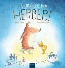 Valerie  D`Heur Het naveltje van Herbert