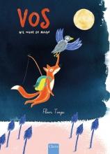 Floor  Tinga Vos wil naar de maan