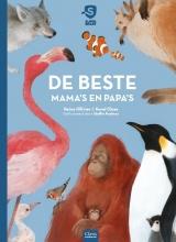 Karel Claes Reina Ollivier, De beste mama`s en papa`s