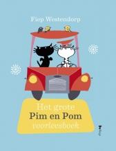 Fiep Westendorp , Het grote Pim en Pom voorleesboek