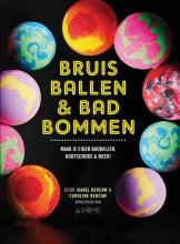 Isabel  Bercaw, Carline  Bercaw Bruisballen & badbommen