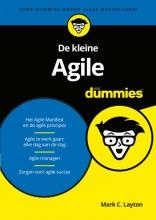 Mark C. Layton , De kleine Agile voor Dummies