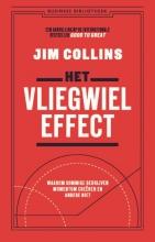 Jim Collins , Het vliegwieleffect
