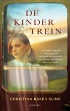 Baker Kline, Christina De kindertrein