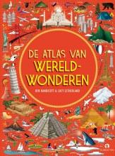 Ben Handicott , De atlas van wereldwonderen