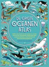 Emily Hawkins , De grote oceanenatlas