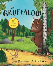 Julia Donaldson , De Gruffalo in het Gents van Daan Hugaert