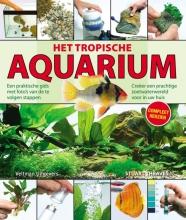 Stuart Thraves , Het tropische aquarium