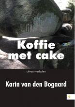 Karin van den Bogaard Koffie met cake