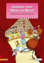 Annemarie Bon , Applaus voor Mees en Merel