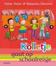 Pieter Feller , Kolletje gaat op schoolreisje