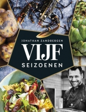 Jonathan Zandbergen , Vijf seizoenen