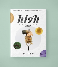 Anthony Joseph Noah Tucker, High Cuisine: Bites