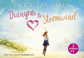 Jackie van Laren , Duingras + Stormwind