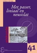 Paul Tytgat Ad Meskens, Met passer, liniaal en neusislat