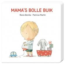 Patricia  Martín Mama's bolle buik