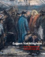 Erwin  Joos Eugeen van Mieghem