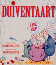 Debbie  Singleton Duiventaart