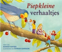 Sarah  Hayes Piepkleine verhaaltjes