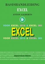 Anton Aalberts , Basishandleiding Excel