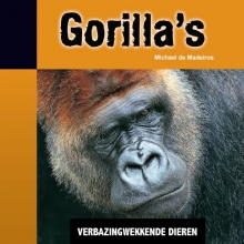 Michael de Modeiros Gorilla`s