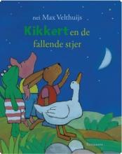 Max Velthuijs , Kikkert en de fallende stjer