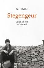 Bert  Middel Stegengeur