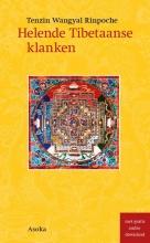 Tenzin Wangyal Rinpoche , Helende Tibetaanse klanken