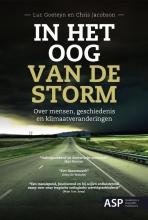 Luc  Goeteyn, Chris  Jacobsen In het oog van de storm