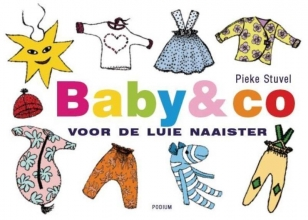 Pieke  Stuvel Baby & co