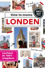 Kim  Snijders time to momo Londen