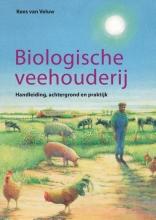 K. van Veluw , Biologische veehouderij