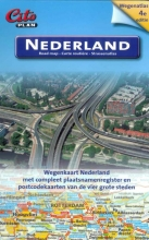 Citoplan B.V. Citoplan atlas Nederland