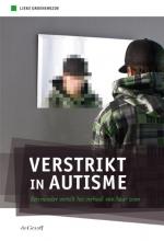 Lieke  Groenewijde Verstrikt in autisme