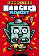 Kapreles Monsterrobot