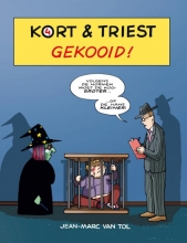 Jean-Marc van Tol , Gekooid!