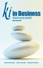 Hans Peter  Roel Ki in Business