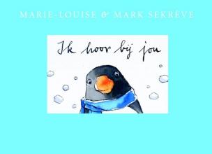 Marie-louise  Sekreve, Mark  Sekreve pinguin Max Ik hoor bij jou