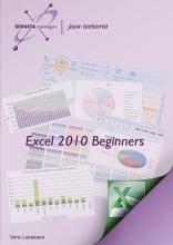 Vera Lukassen , Excel 2010 Beginners